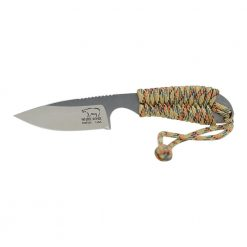 White River M1 Backpacker Treestand Camo Paracord Handle Front Side