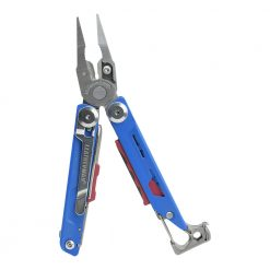 Leatherman Signal Multi-Tool Cobalt Back Side Open