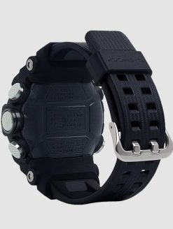 G-Shock Master of G Mudmaster Carbon Core Back