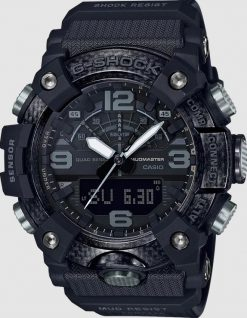 G-Shock Master of G Mudmaster Carbon Core Main
