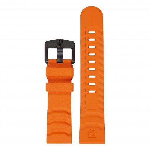 Luminox Navy SEAL 3600 Series 3603 Blue/White/Orange Straps