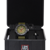 Luminox Navy SEAL 3600 Series 3617.SET Green/Black Front Side Closed In Box