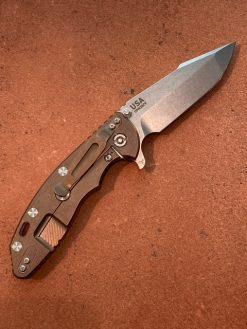 Hinderer XM-18 3.5