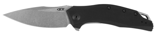 Zero Tolerance 0357 20CV Blade Black G-10 Handle Front Side Open
