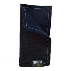 Mighty Hanks Handkerchief 007 Mighty Mini with Microfiber Folded