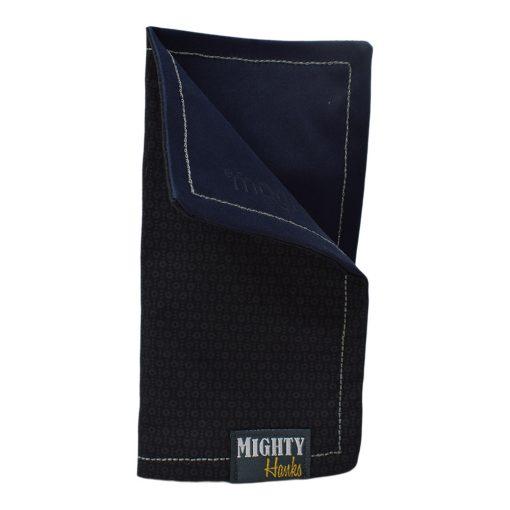 Mighty Hanks Handkerchief 007 Mighty Mini with Microfiber Folded