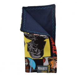 Mighty Hanks Handkerchief The Force Be With you Mighty Mini with Microfiber Closed