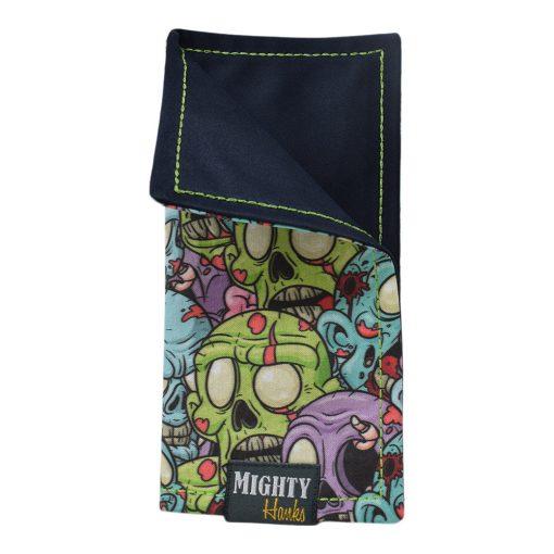 Mighty Hanks Handkerchief Flesh Pile Mighty Mini with Microfiber Closed