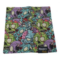 Mighty Hanks Handkerchief Flesh Pile Mighty Mini with Microfiber Open