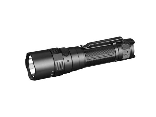 Fenix PD40R V2.0 Flashlight - 3000 Lumens Front Side 2