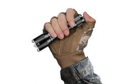Fenix TK16 V2.0 Tactical Flashlight - 3100 Lumens With Hand
