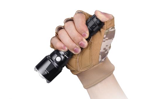 Fenix TK22UE Tactical Flashlight - 1600 Lumens With Hand