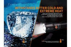 Fenix TK26R Tactical Flashlight - 1500 Lumens Infographic 11