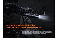 Fenix TK16 V2.0 Tactical Flashlight - 3100 Lumens Infographic 17