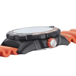 Luminox Bear Grylls Survival SEA 3720 Series 3729.NGU Black/Orange