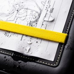 Rite in the Rain Weatherproof Clamp Desk Front Side Close Up