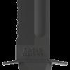 Ka-Bar US Army Fighting Knife 1095 Blade Black Kraton G Handle Front Side