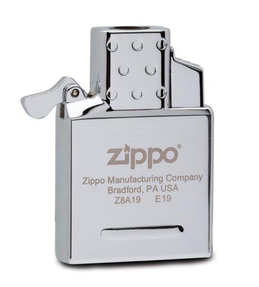 Zippo - Single Torch Butane Lighter Insert Front Side