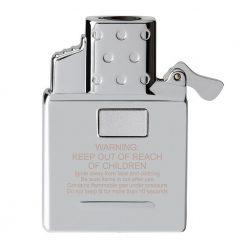 Zippo - Single Torch Butane Lighter Insert Back Side
