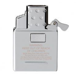 Zippo - Double Torch Butane Lighter Insert Front Side