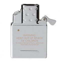 Zippo - Arc Lighter Insert Back Side