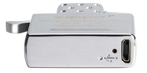 Zippo - Arc Lighter Insert Bottom
