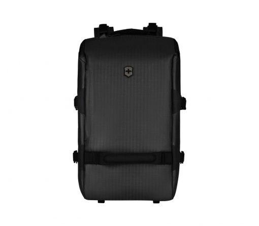 Victorinox - Vx Touring Backpack - Black Front Side