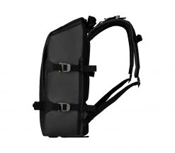 Victorinox - Vx Touring Backpack - Black Side Profile