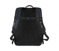 Victorinox - Altmont Original Vertical-Zip Laptop Backpack - Blue Back Side
