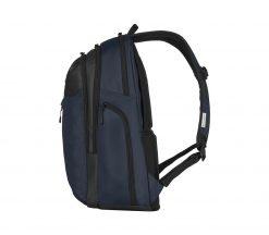 Victorinox - Altmont Original Vertical-Zip Laptop Backpack - Blue Side Profile