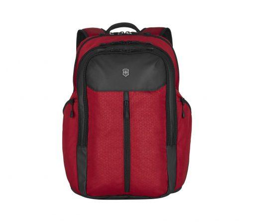 Victorinox - Altmont Original Vertical-Zip Laptop Backpack - Red Front Side