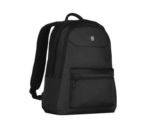 Victorinox - Altmont Original Standard Backpack - Black Front Side Angled