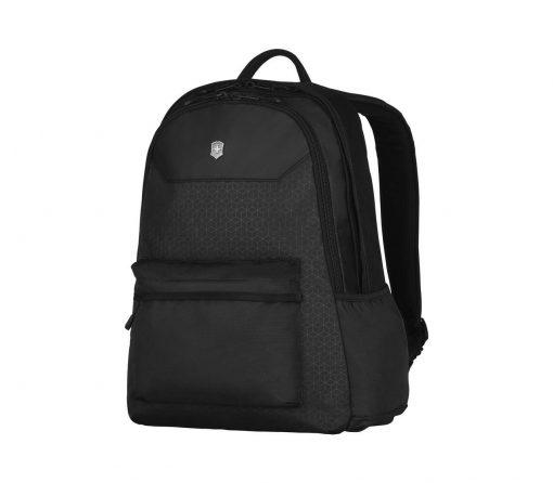 Victorinox - Altmont Original Standard Backpack - Black Front Side Angled Left