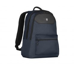 Victorinox - Altmont Original Standard Backpack - Blue Front Side Angled Right