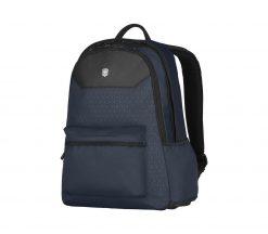 Victorinox - Altmont Original Standard Backpack - Blue Front Side Angled Left