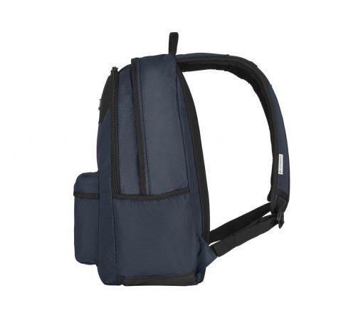Victorinox - Altmont Original Standard Backpack - Blue Side Profile