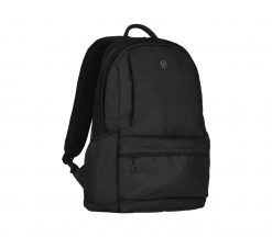 Victorinox - Altmont Original Laptop Backpack - Black Front Side Angled Right