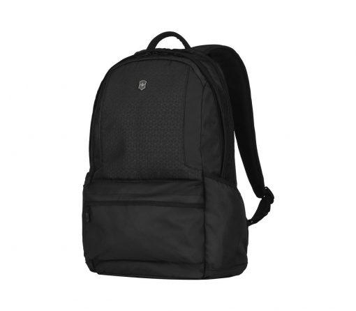 Victorinox - Altmont Original Laptop Backpack - Black Front Side Angled Left