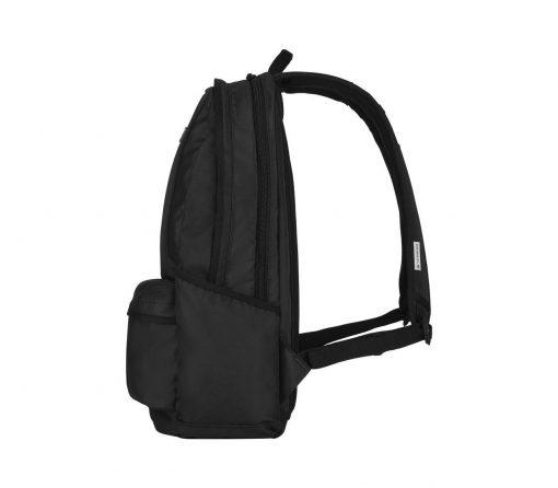 Victorinox - Altmont Original Laptop Backpack - Black Side Profile