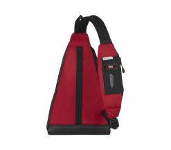 Victorinox - Altmont Original Dual-Compartment Monosling - Red Back Side