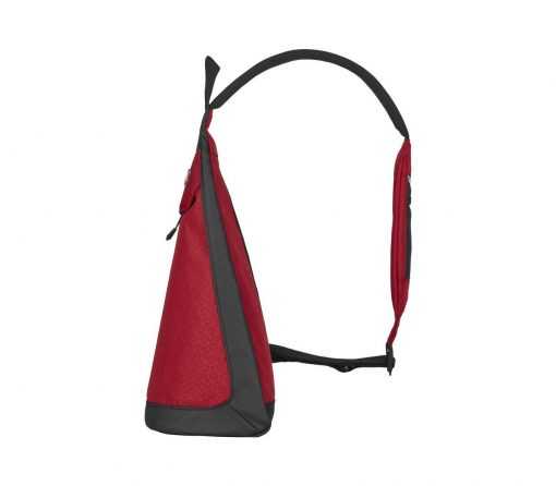 Victorinox - Altmont Original Dual-Compartment Monosling - Red Side Profile