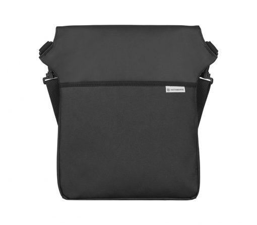 Victorinox - Altmont Original Flapover Digital Bag - Black Back Side
