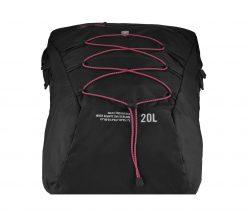 Victorinox - Altmont Active Lightweight Rolltop Backpack - Black Front Side Bottom