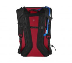 Victorinox - Altmont Active Lightweight Expandable Backpack - Red Back Side