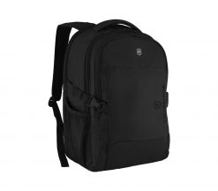 Victorinox - VX Sport EVO Daypack - Black Front Side Angled Right