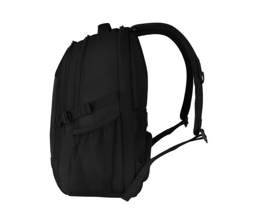 Victorinox - VX Sport EVO Daypack - Black Side Profile