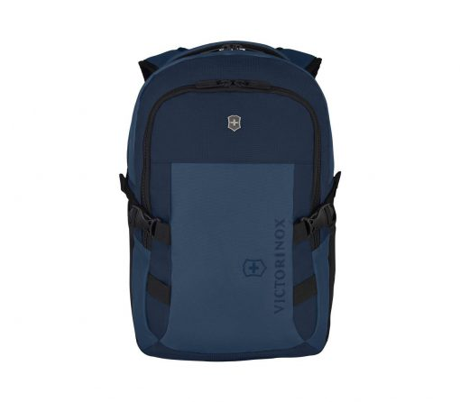 Victorinox - VX Sport EVO Compact Backpack - Blue Front Side