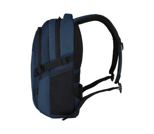 Victorinox - VX Sport EVO Compact Backpack - Blue Side Profile